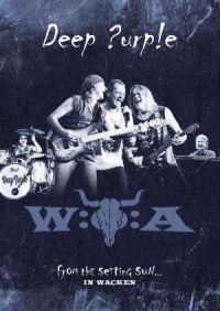 Cover Deep Purple - From The Setting Sun... In Wacken [DVD]